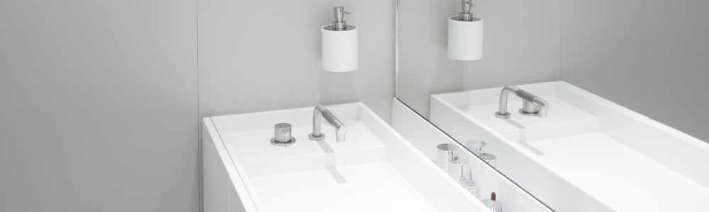 Badkamer accessoires: fris en opgeruimd sanitair | Online Deurbeslag