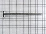 Gesmede spijker 80 mm