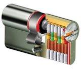 Mauer Cilinder Elite 1 FP2 30/30 SKG**