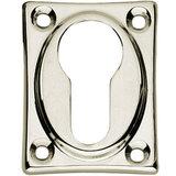 PC-plaatje vierkant verlengd nikkel_