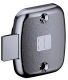 Opschroefslot Doornmaat 20 mm Deurdikte: 25 mm_