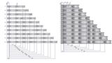 Paar ladegeleiders softclose volledig uittrekbaar 30 cm_