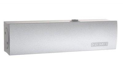 Deurdranger Geze TS 2000 zilverkleur