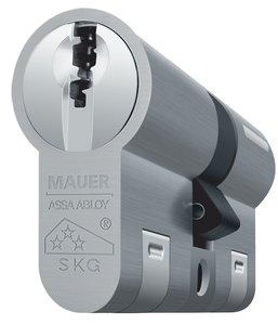 Mauer Cilinder DT1 Plus 40/40 SKG***