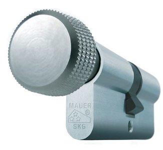 Mauer Knopcilinder New Wave 4 40/30 SKG***