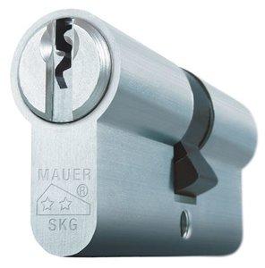 Mauer Cilinder Standaard 45/45 SKG**