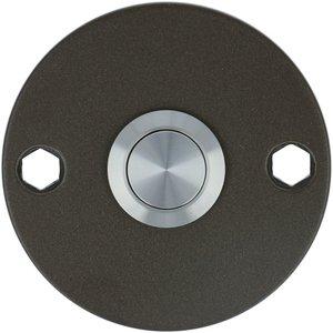 Beldrukker PIET BOON PB52 Brons 50 mm