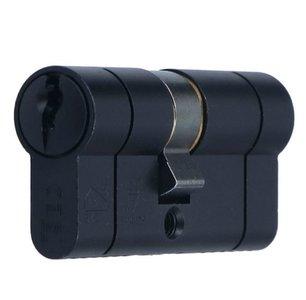 Veiligheidscilinder 30/35 Iseo F6 Extra S SKG*** Zwart