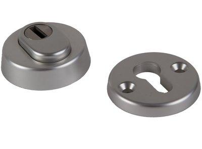 AMI Veiligheidsrozet Rond met kerntrekbeveiliging SKG***® Aluminium F1