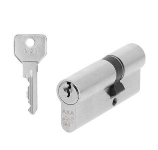 AXA Veiligheidscilinder Security 30/45 SKG**