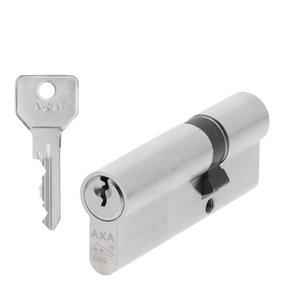 AXA Veiligheidscilinder Security 30/55 SKG**