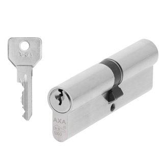 AXA Veiligheidscilinder Security 45/50 SKG**