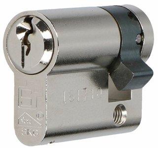 Enkele veiligheidscilinder S2 SKG** 30/10