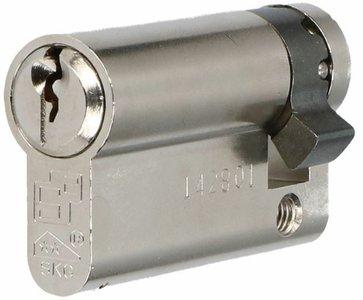 Enkele veiligheidscilinder S2 SKG** 45/10