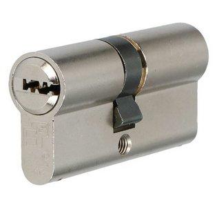 Veiligheidscilinder S2 SKG** 30/35 Met Keersleutel