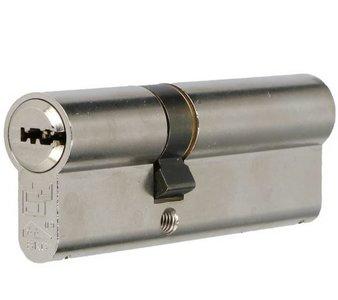 Veiligheidscilinder S2 SKG** 35/55 Met Keersleutel