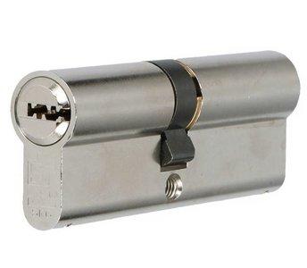 Veiligheidscilinder S2 SKG** 40/45 Met Keersleutel