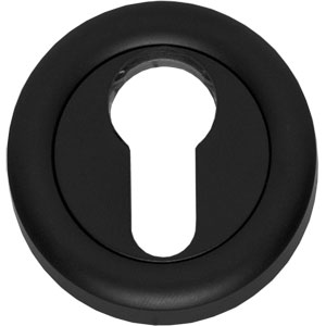 PC-plaatje Cali verdekt afgerond zwart