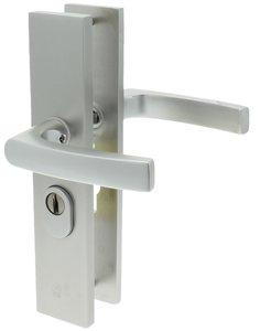 Starx veiligheidsbeslag PC55 SKG*** met kerntrekbeveiliging kruk/kruk