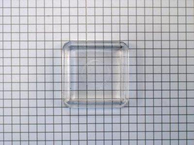 meubelonderzetter kuntststof 30 x 30 mm