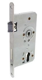 Intersteel Cilinder Dag-En Nacht Slot PC72 mm DIN Links