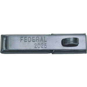 Overval Federal 185 x 45 mm