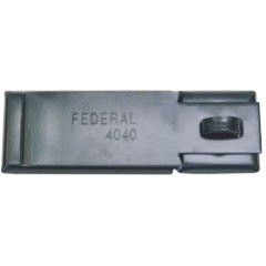 Overval Federal 229 x 78 mm