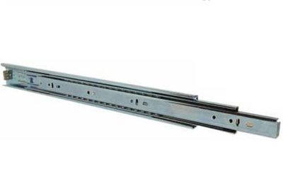 Paar ladegeleiders 25 cm