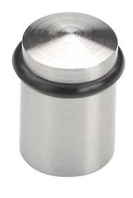 Deurstop BASIC LB25 Mat RVS