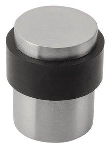 Deurstop BASIC LB10 Mat RVS