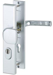 Hoppe veiligheidsbeslag PC72 SKG*** met kerntrekbeveiliging knop/kruk