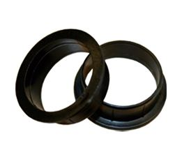 NYLON RING 20-18MM ZWART