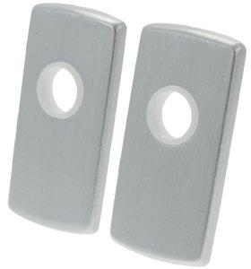 AXA Patent Rozet Klik Aluminium F1