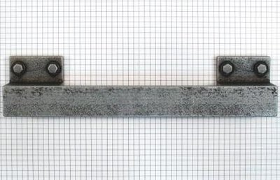 Industriegreep Tin Kleur 192/224 mm