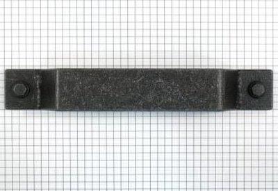 Beugel Industriegreep oud ijzerkleur 160 mm