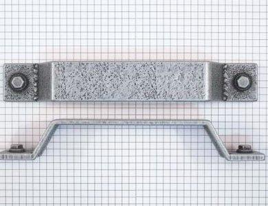 Beugel Industriegreep Tin Kleur 160 mm