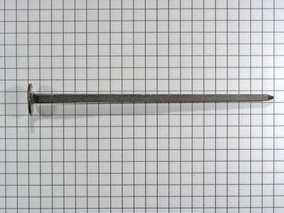 Gesmede spijker 100 mm