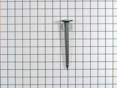 Gesmede spijker 30 mm