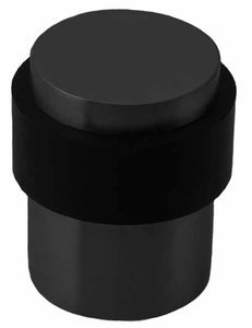 Deurstop BASIC LB10 PVD Gunmetal
