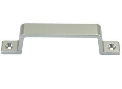 Impresso stripgreep 110 mm aluminium F2