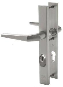 Nemef 3427 veiligheidsbeslag kruk/kruk anti kerntrek SKG*** PC55