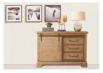 Schuifdeur Systeem compleet met softclose voor meubels Zwart