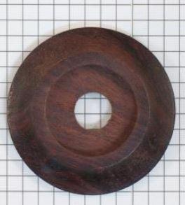 Rozet rozehout 6516/6517