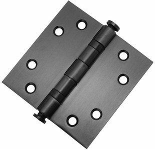 Kogellagerscharnier BASICS LBS8989 Rechte Hoek PVD Gunmetal