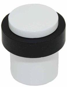 Deurstop BASIC LB10 Mat Wit