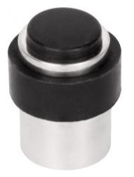 Deurstop BASIC LB30 RVS Gepolijst