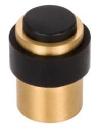 Deurstop BASIC LB30 PVD Mat Goud