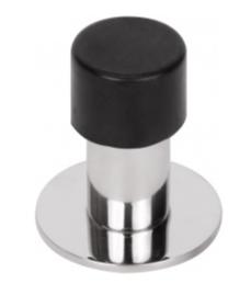 Deurstop BASIC LB22 RVS Gepolijst