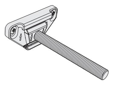 Plankdrager tenti-9 Onzichtbare Montage