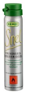 Nemef Snel slotspray 100ml